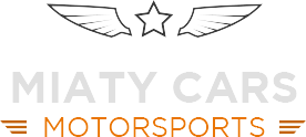 Miaty Cars, LLC Logo