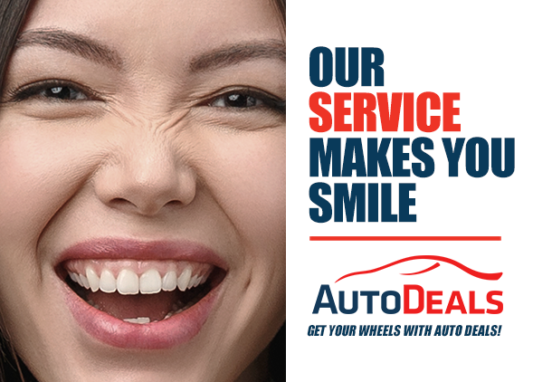 Auto Deals Selection