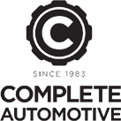 Complete Automotive Logo