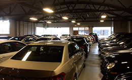 Seattle Car Dealerships - Complete Automotive of Seattle