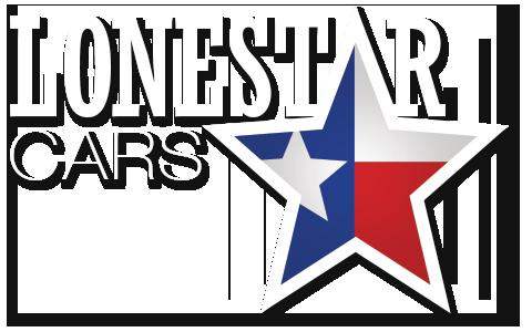 lone star cars logo
