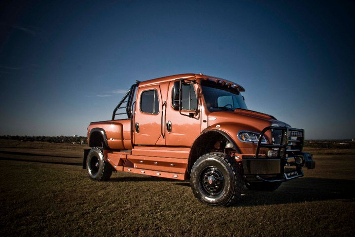 sportchassis trucks texas p2 xl