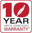 featherlite trailer horse aluminum warranty