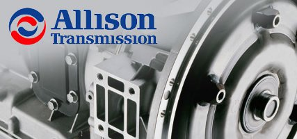SportChassis Truck Allison Automatic