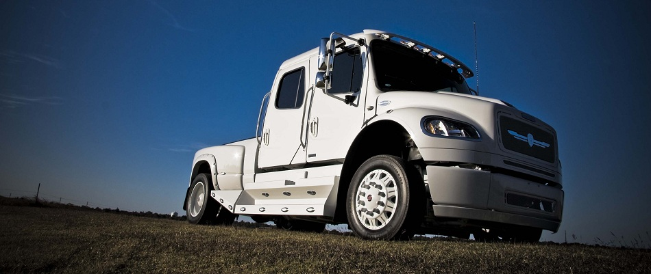 sportchassis trucks texas