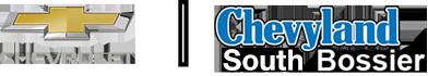 Chevyland Bossier Logo