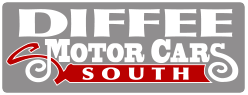 Diffee Motor Cars South Logo