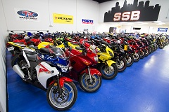 Used Motorcycles Minnesota - Simply Street Bikes