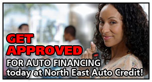 Get Auto Financing With Bad Credit