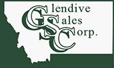 Glendive Sales Corp Logo