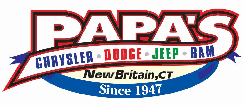 papa 39 s chrysler dodge jeep ram new chrysler dodge jeep ram dealership in new britain ct 06051. Black Bedroom Furniture Sets. Home Design Ideas