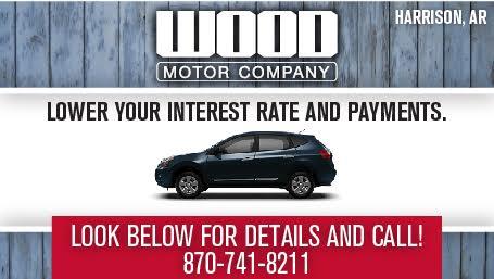 Wood Motor Company Chevy Nissan