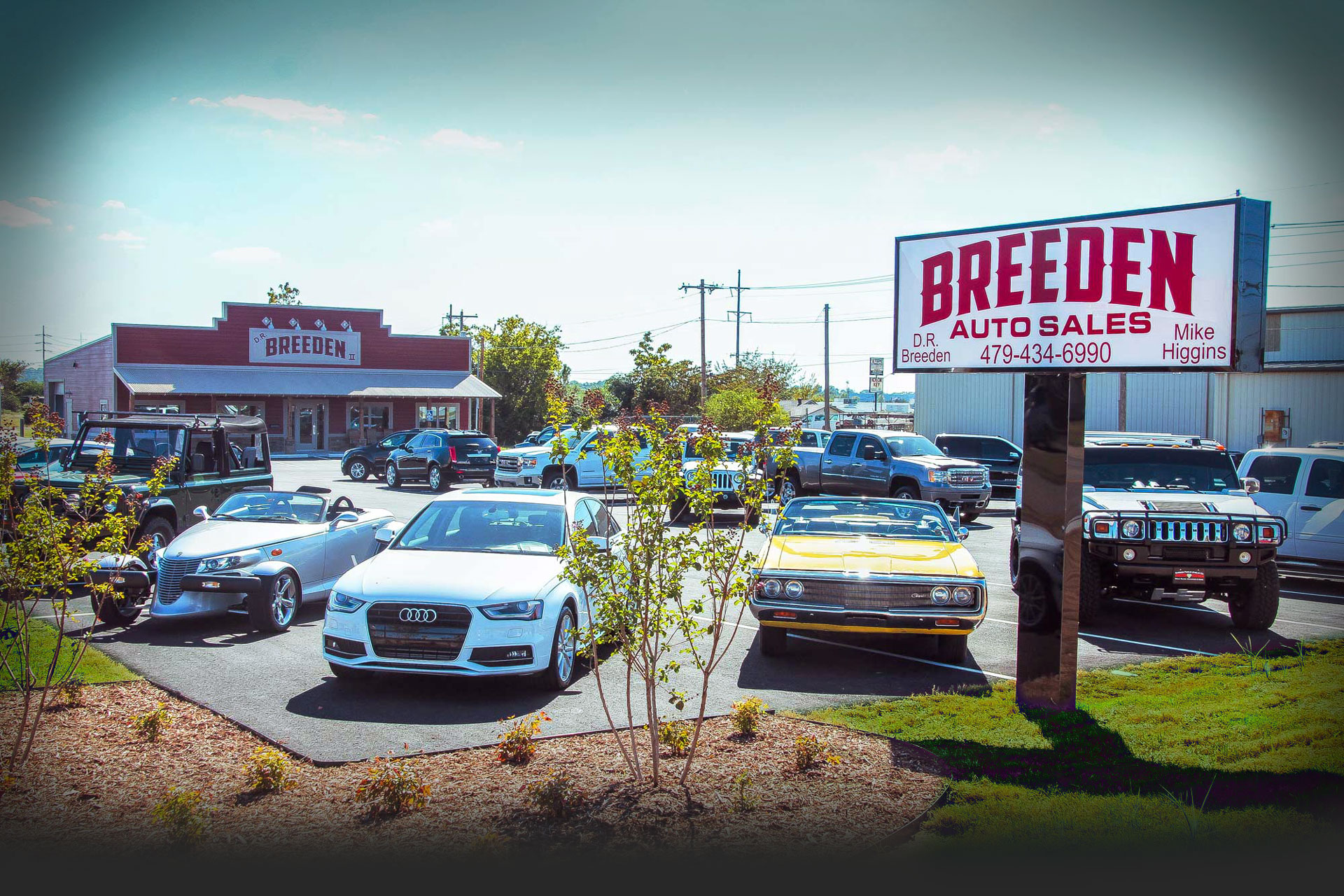 Used Car Dealerships In Fort Smith Ar >> Used Cars Fort Smith Used Car Dealer Fort Smith Breeden Auto Sales