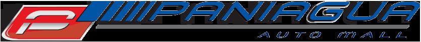 Paniagua Auto Mall  Logo
