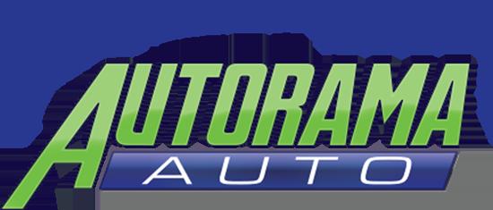AUTORAMA Auto Sales Logo