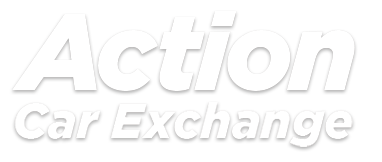 Action Car Exchange Logo