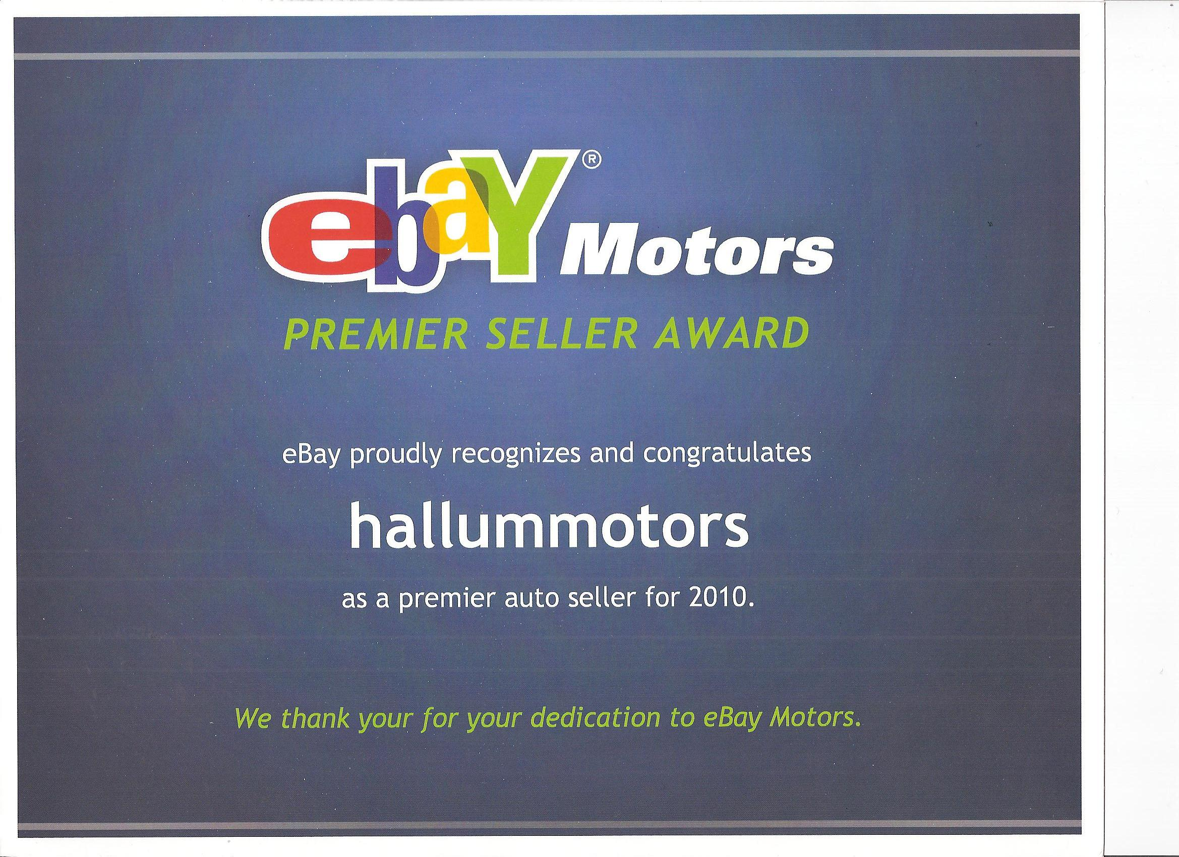 About Hallum Motors | Used Cars Marion | Used Cars in Memphis |