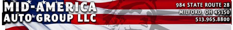 Mid-America Auto Group LLC