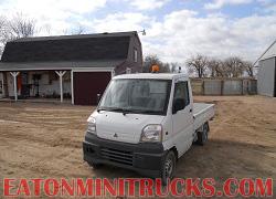 mini trucks miltary use camo