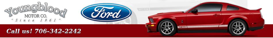 Youngblood Motor Company Inc