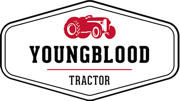 Youngblood Motor Company Inc Logo
