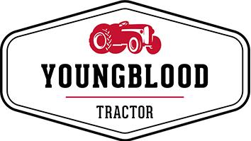 Youngblood Motor Company Inc Logo