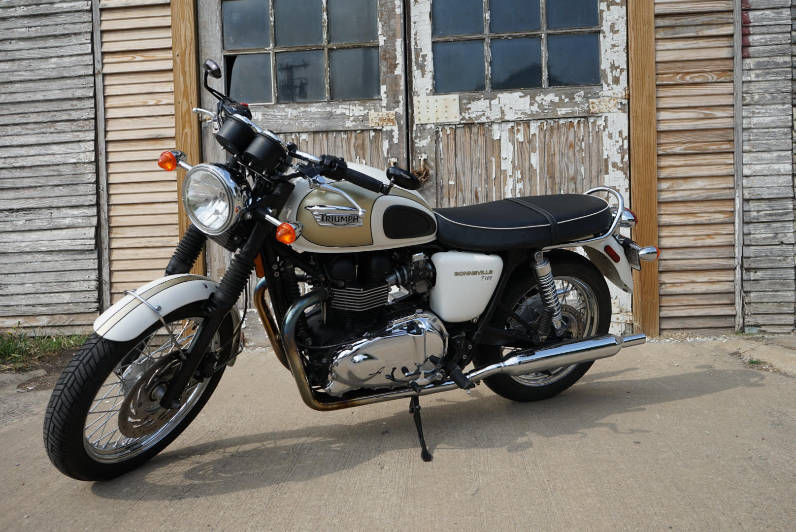 Used Motorcycles in McKinney - Hopper's Cycles