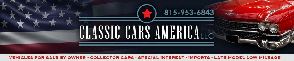 Classic Cars America LLC