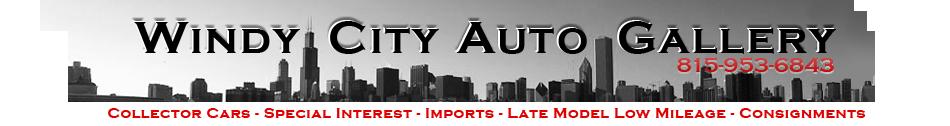 Windy City Auto Gallery