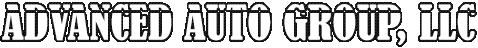 Advanced Auto Group Logo