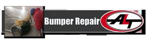 Plano Bumper Repair