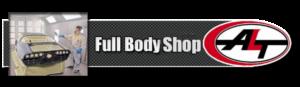 Plano Body Shop