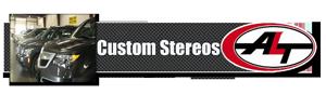 Stereo Installation Plano