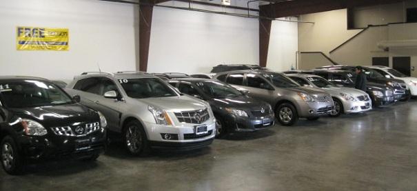 Used Car Vehicle Finder - Auto Locators of Texas