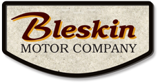 Bleskin Motor Co Logo small