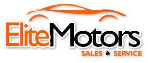 Elite Motors LLC Logo
