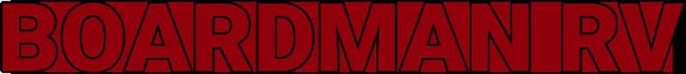 Boardman RV Logo