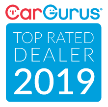 cargurus top-rated dealer 2019