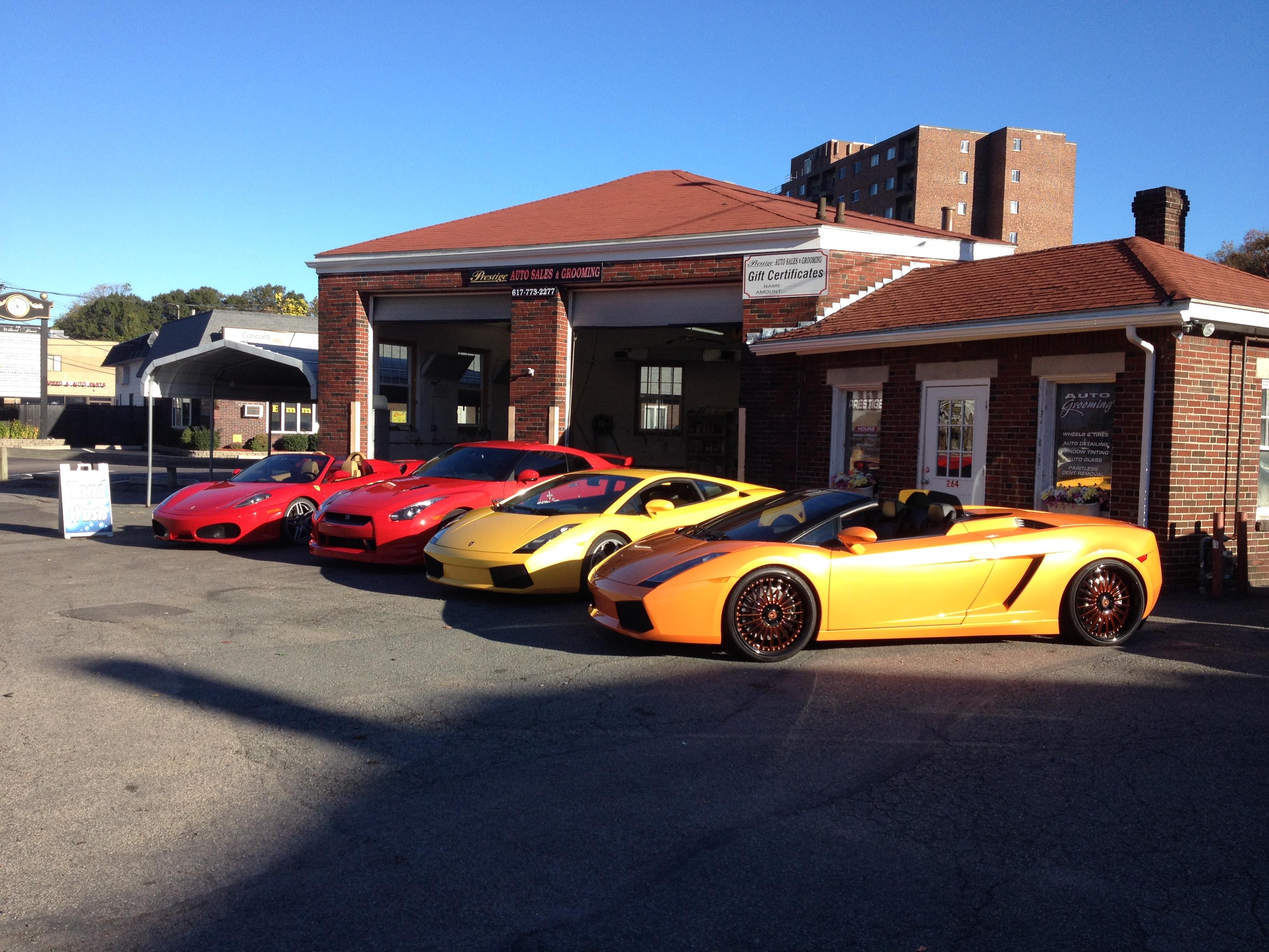 Lynnway Auto Sales >> Inventory Luxury Auto Sales Inc Auto Dealership In   Autos ...
