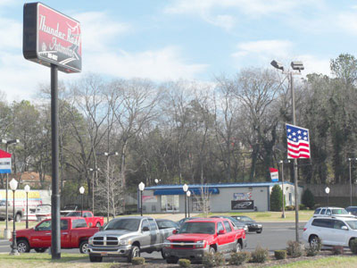 Thunder Road Automotive - Your Source for Quality Used Cars in Clarksville