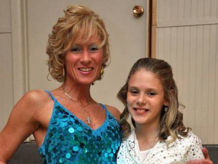 Billie Sue and Daughter - Dancing With Our Stars