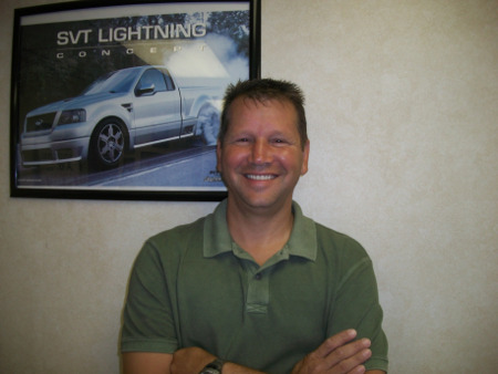 Joe Sopcak, Sales Professional - Tregembo Motors