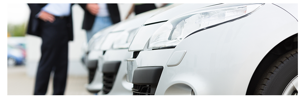Our used car dealership can get you financed!