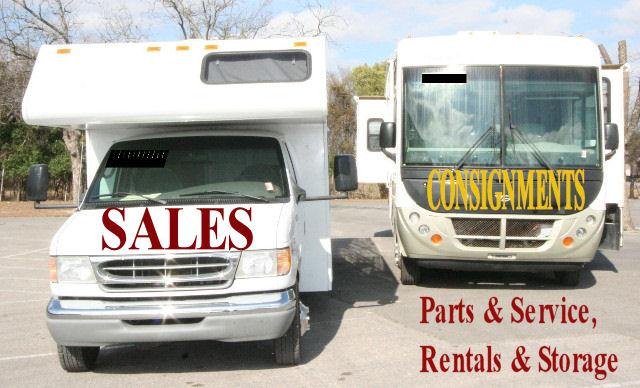 About Fun Motors - Used RV Dealer