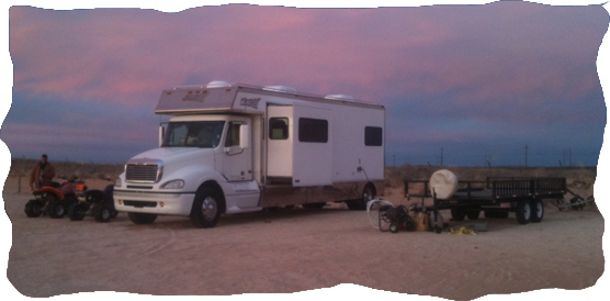 Texas Used RV Dealers - Fun Motors