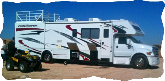 Used RV Texas - Fun Motors