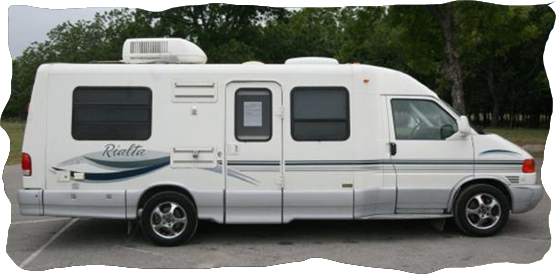 San Antonio RV Dealers - Fun Motors