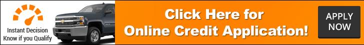 700 Credit Application