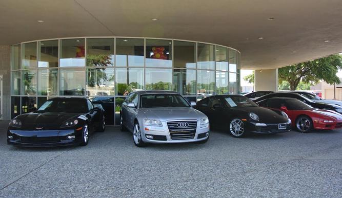 Used Car Dealerships McKinney - Hopper Motorplex