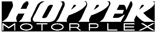 Hopper Motorplex Logo